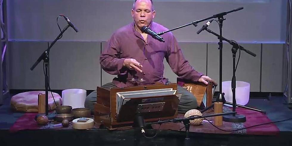 Chants méditatifs ancestraux