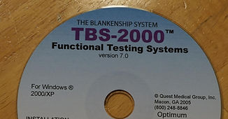 Blankenship FCE Training Home Study Course, Functional Capacity Evaluation, Blankenship FCE