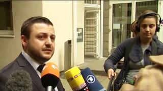 Bombenbauer aus Oberursel: Keine Verurteilung wegen Terrorverdachts
