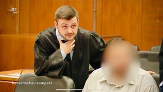Bilal G. Urteil des LG Frankfurt