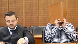 Urteil am 2. Verhandlungstag
