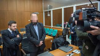 Überraschung im Prozess gegen Malik F.