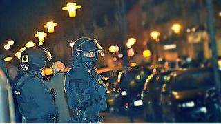 Berichterstattung: Sie wollten Polizisten in die Luft sprengen! Ergebnis: Haftbefehl aufgehoben !!!