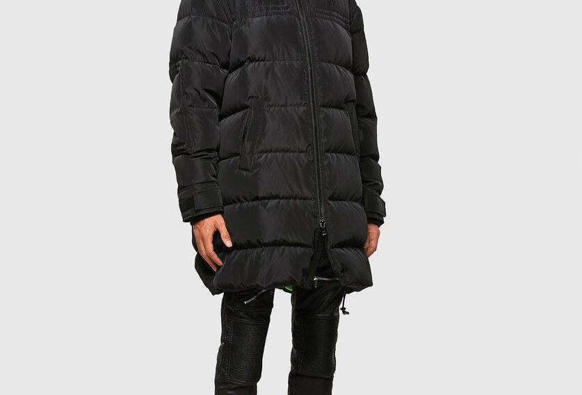 Jacket  W-RUSSELL-LONG
