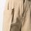 Thumbnail: calças retas de cintura alta - Twinset