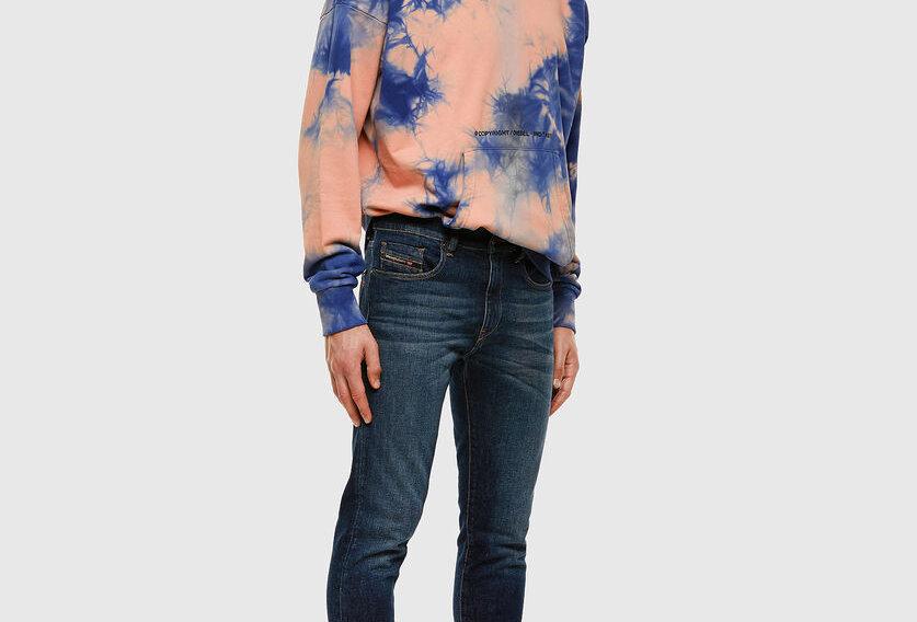 Jeans D-Strukt 009HN
