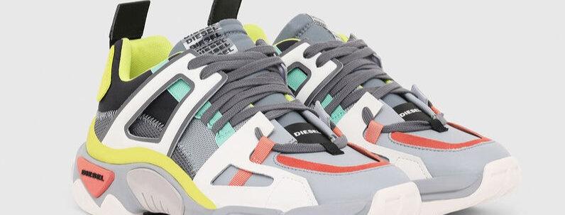 S-KIPPER LOW TREK II Sneaker