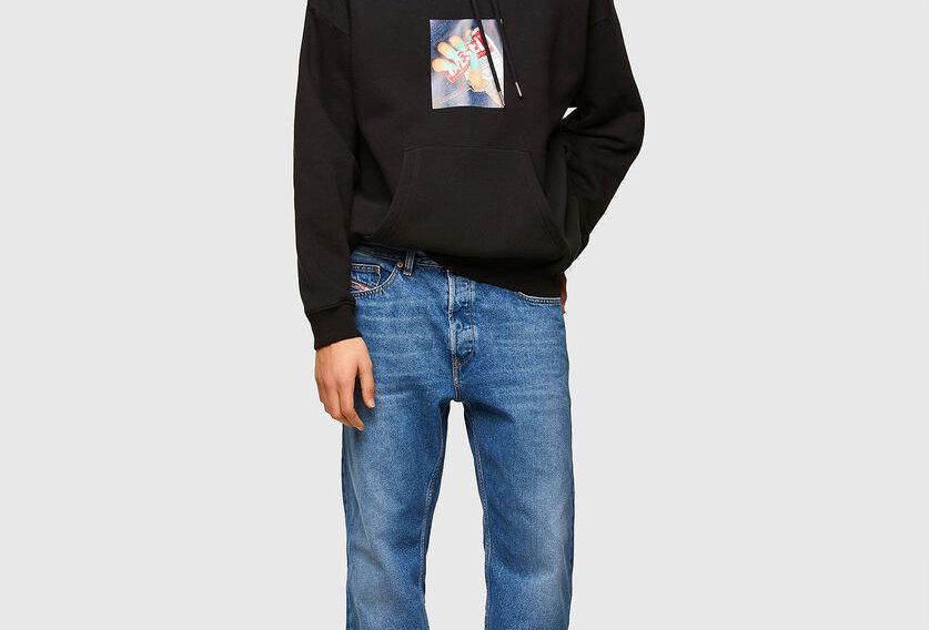 D-Macs 009MG Jeans