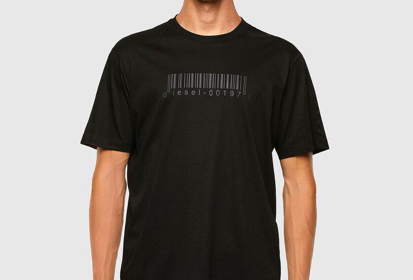T-JUST-FENDAS-X87 Camiseta