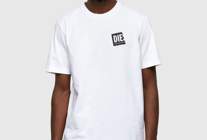 T-JUST-LAB Camiseta- Diesel