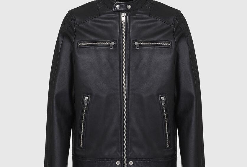 Jaqueta de motoqueiro - Diesel