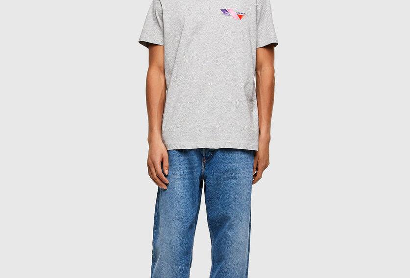 T-Diegos-K11 Camiseta   - Diesel