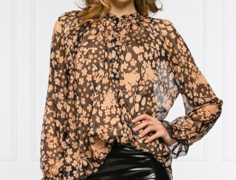 Blusa Floral twinset