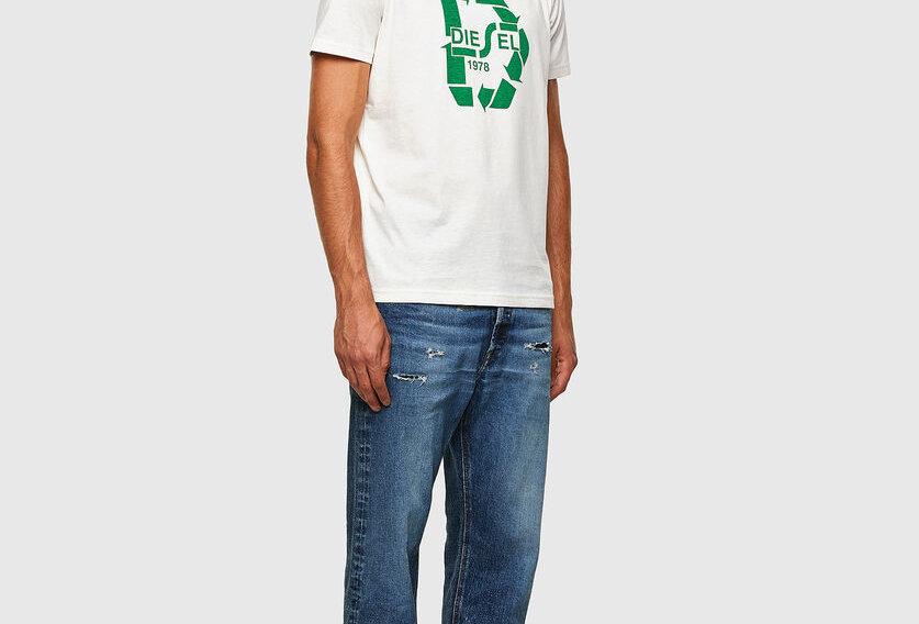 T-Sily-V32 Camiseta - Diesel