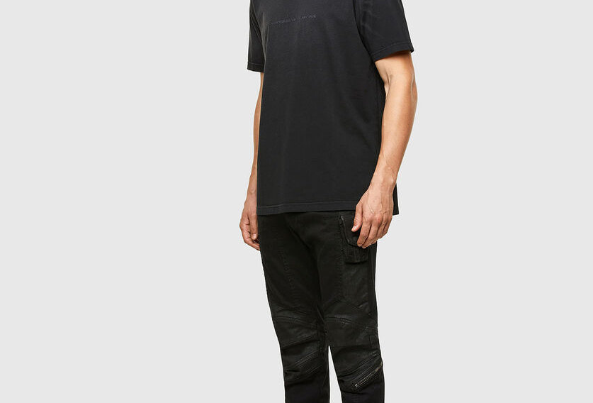 T-JUBIND-FENDAS-A1 Camiseta