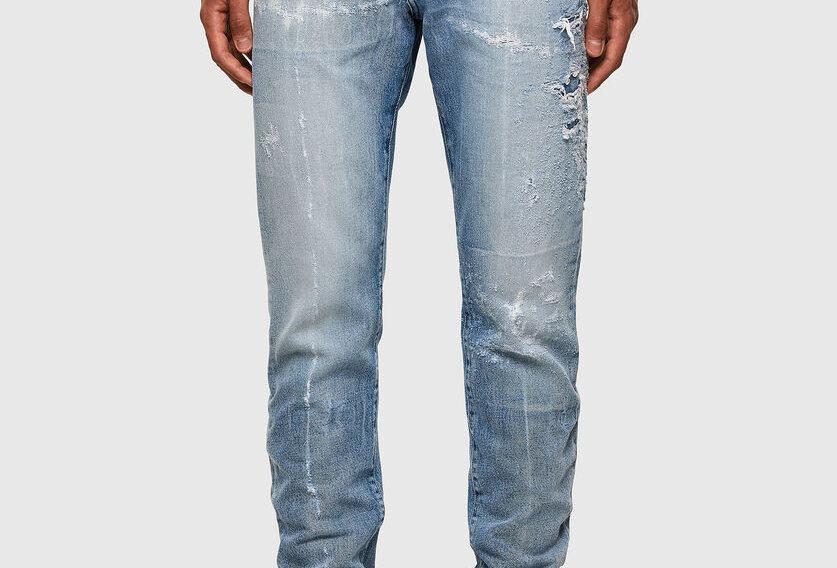Jeans D-Strukt 009KH