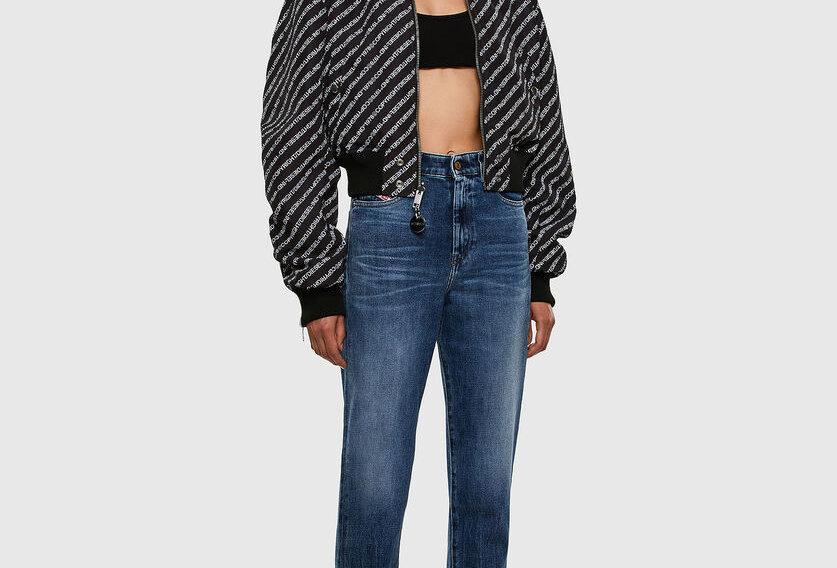 Jeans D-Eiselle 0098W