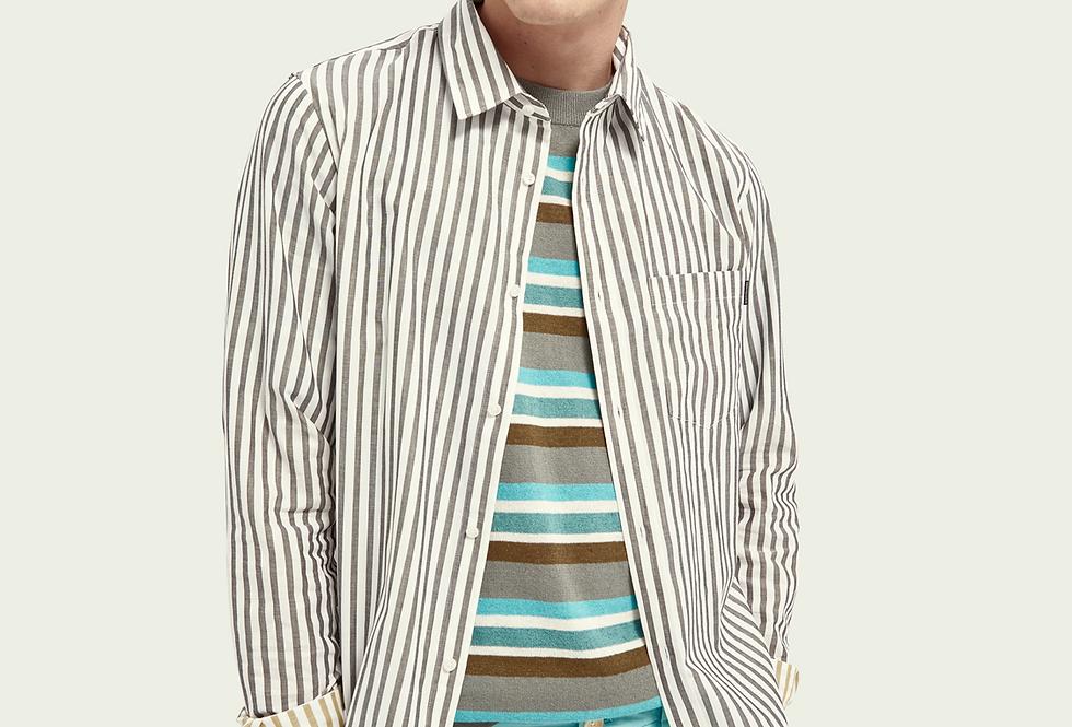 Camisa de algodão - Scotch