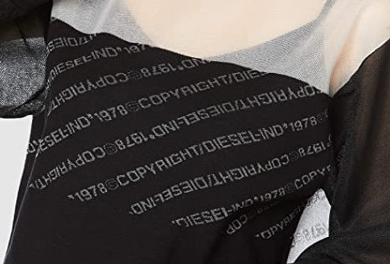 sweater - Diesel