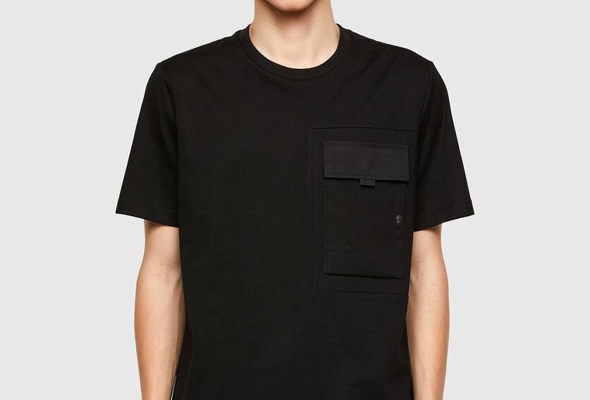 T-WORKAN Camiseta - Diesel