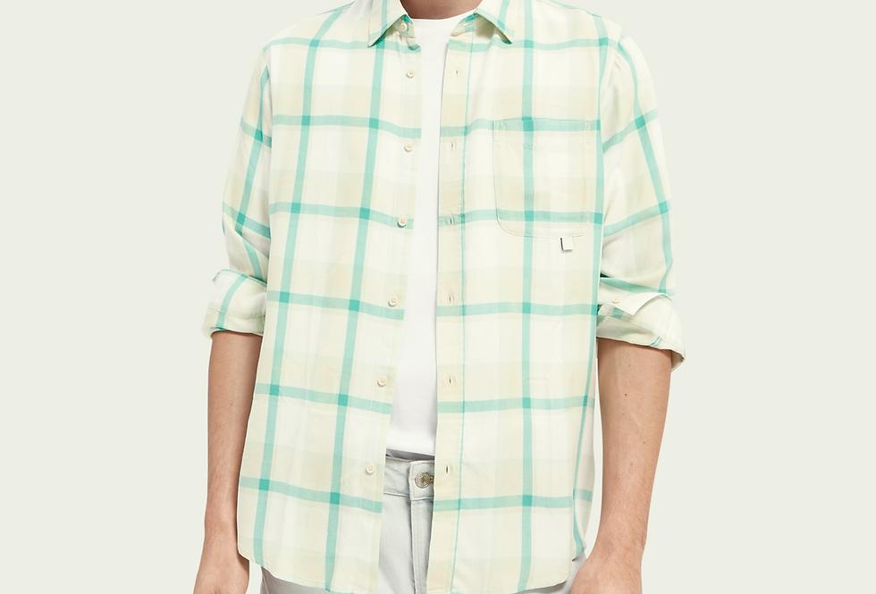 Camisa tence - Scotch