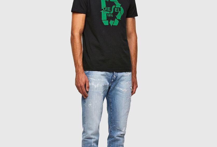 T-Diegos-n32 Camiseta - Diesel