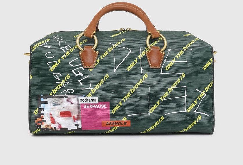 Graphyti Tyle Bag