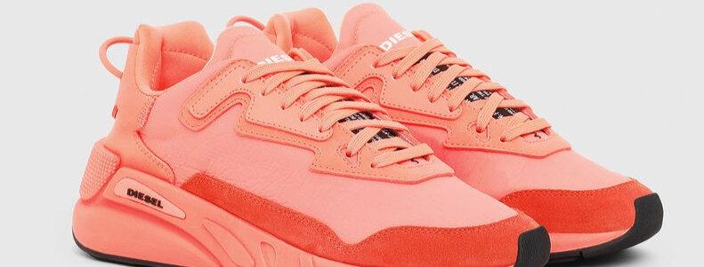 S-SERENDIPITY Sneaker