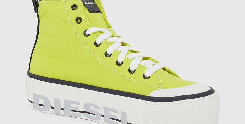S-ASTICO Sneaker