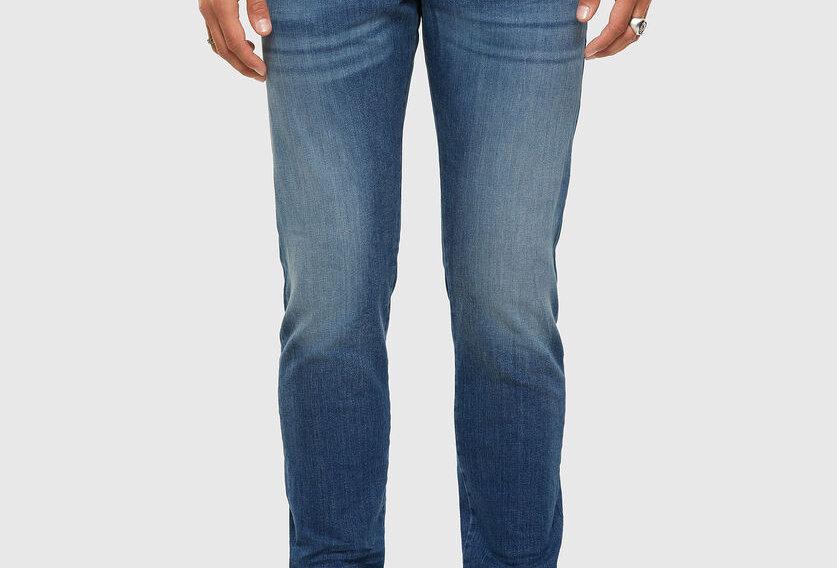 Jeans D-Bazer 009DB