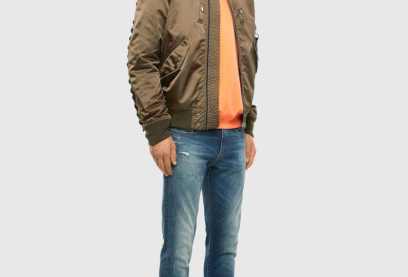 Jeans D-Strukt 009IT