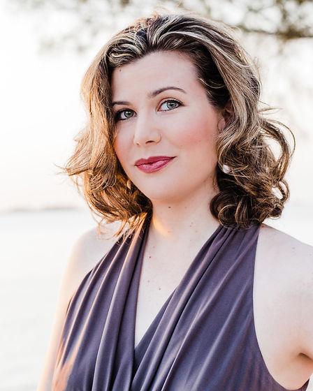 Catherine Spitzer, Soprano