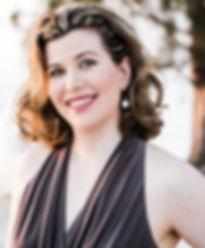 Catherine Spitzer Soprano