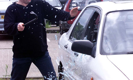 tips to prevent vehicle break in s security consultant pros