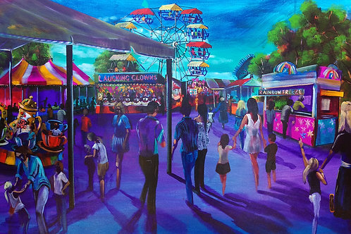 Gladstone Harbour Festival 2017