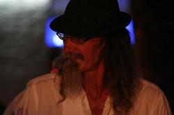 the Artist - Bob Gammage T.O.L.A.