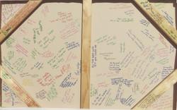 Kara Liam signatures