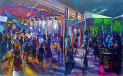 Agnes NYE tavern 2016