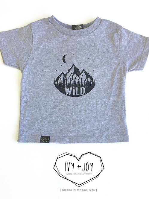 Wild Tee - RTS