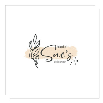 Auntie Sue's Child Care - Brand Visioning by Grey Street Studios