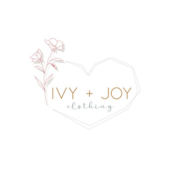 Ivy + Joy by Grey Street Studios