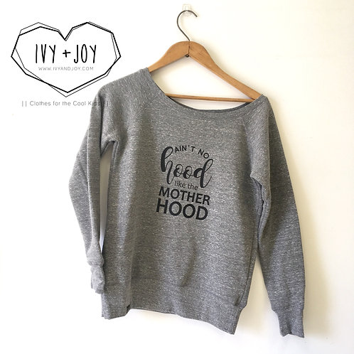 Motherhood Sweater
