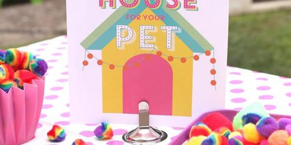 'Pet Adoption' Day