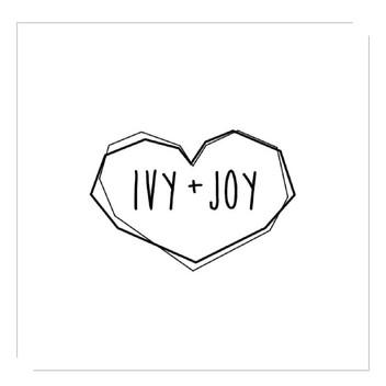 Ivy + Joy - Brand Visioning, Website + Social Media Management by Grey Street Studios