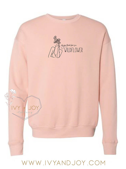 DO YOU THINK ADULT SWEATER