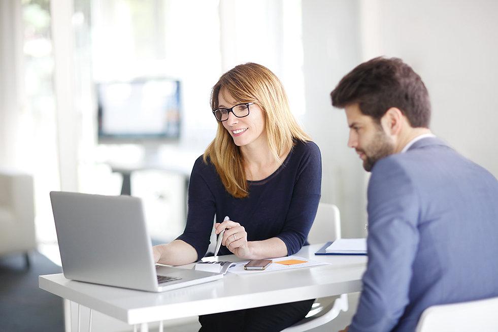 Gestion des Relations-Clients et la dent