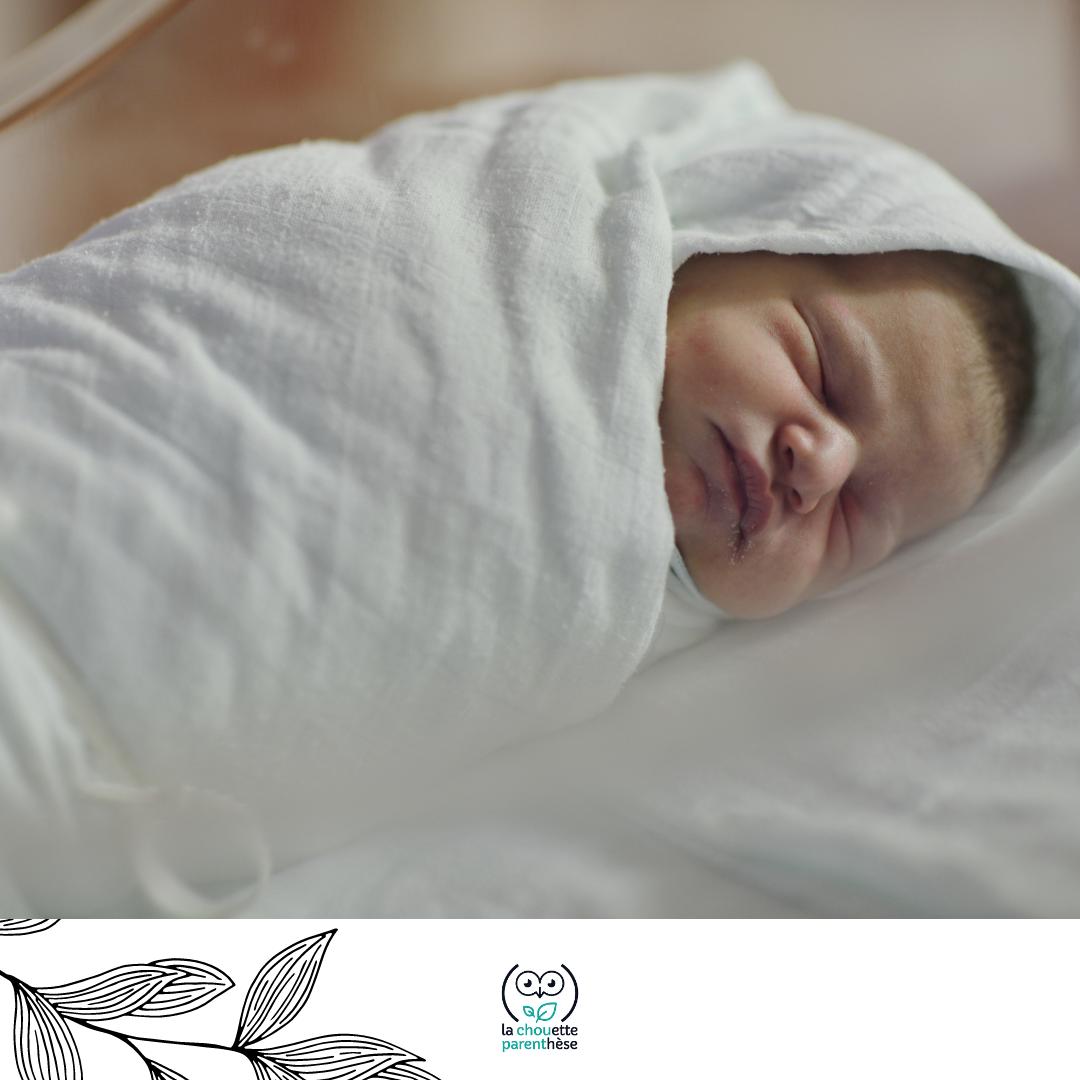 Les besoins fondamentaux de bébé- Elodie