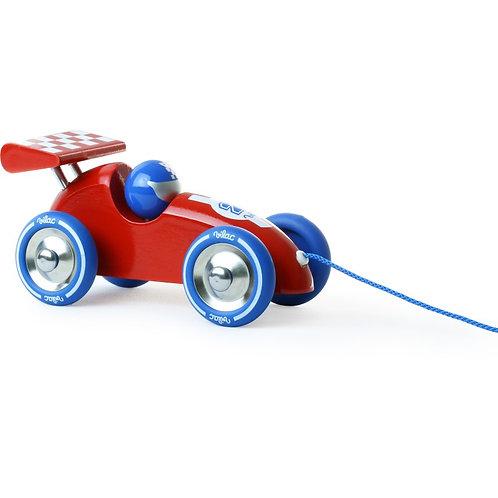 VILAC - voiture de course à trainer