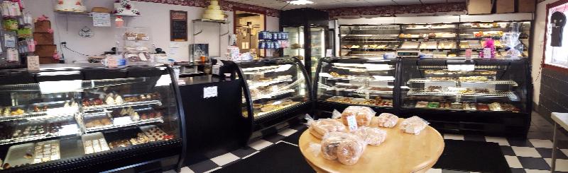 DiMarco's Bakery