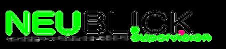 Logo Neublick-supervision
